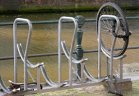 Hausratversicherung Fahrraddiebstahl