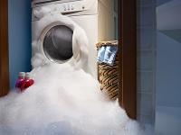 Hausratversicherung auslaufende Waschmaschine