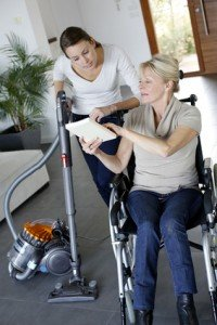 Unfallversicherung für Rentner