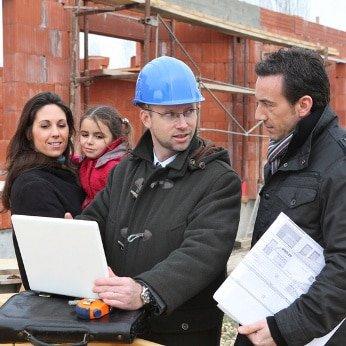 Bauherrenhaftpflicht für unbebaute Grundstücke