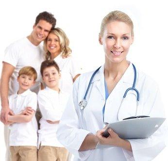 Krankenversicherung Informationen