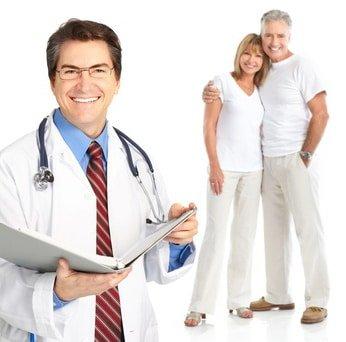 Private Krankenversicherung Rentner