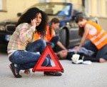 Unfallverhalten