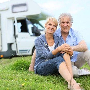 Wohnmobilversicherung Vergleich