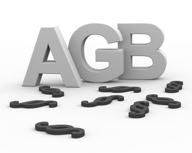 AGB Verbraucher-Forum