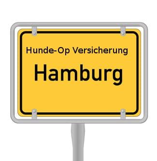 Hunde-Op Versicherung Hamburg