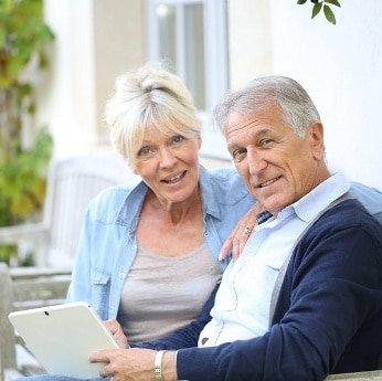 Seniorenversicherung