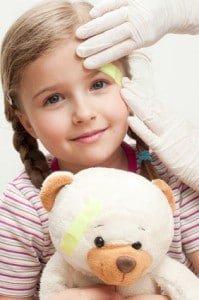 Kinder Krankenzusatzversicherung