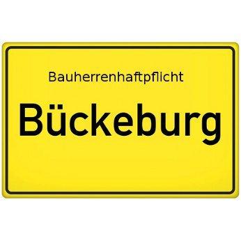 Bauherrenhaftpflicht Bückeburg