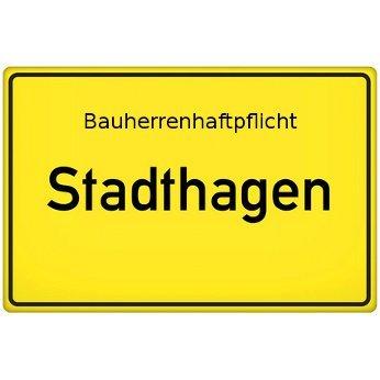 Bauherrenhaftpflicht Stadthagen