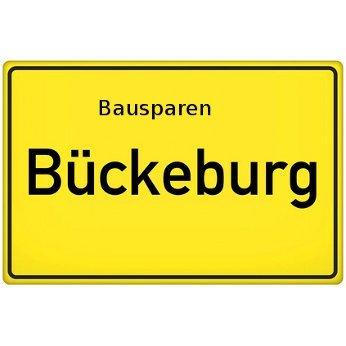 Bausparkasse Bückeburg