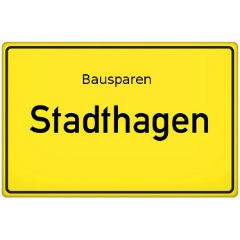 Bausparkasse Stadthagen