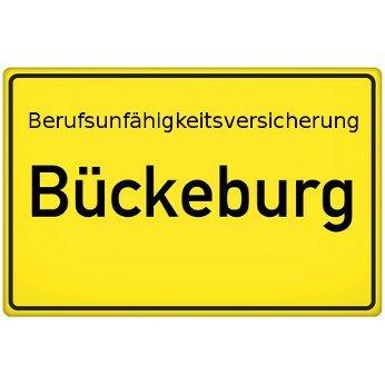 Berufsunfähigkeitsversicherung Bückeburg