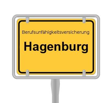 Berufsunfähigkeitsversicherung Hagenburg
