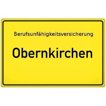 Berufsunfähigkeitsversicherung Obernkirchen