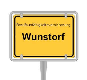 Berufsunfähigkeitsversicherung Wunstorf