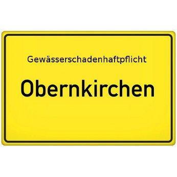 Gewässerschadenhaftpflicht Obernkirchen