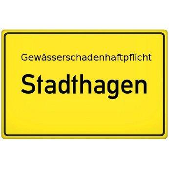 Gewässerschadenhaftpflicht Stadthagen