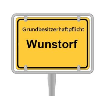 Haus- und Grundbesitzerhaftpflicht Wunstorf