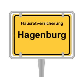 Hausratversicherung Hagenburg