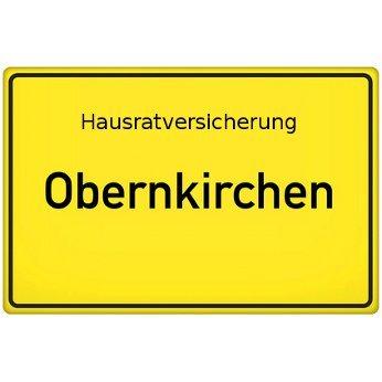 Hausratversicherung Obernkirchen
