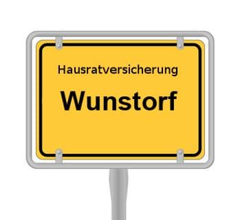 Hausratversicherung Wunstorf