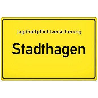 Jagdhaftpflichtversicherung Stadthagen