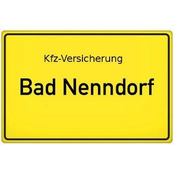 Kfz-Versicherung Bad Nenndorf