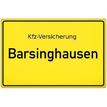 Kfz-Versicherung Barsinghausen