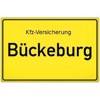 Kfz-Versicherung Bückeburg