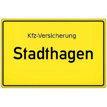 Kfz-Versicherung Stadthagen