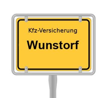 Kfz-Versicherung Wunstorf