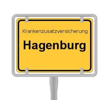 Krankenzusatzversicherung Hagenburg