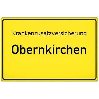 Krankenzusatzversicherung Obernkirchen