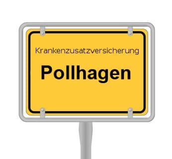 Krankenzusatzversicherung Pollhagen