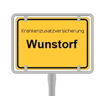 Krankenzusatzversicherung Wunstorf