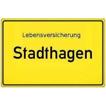 Lebensversicherung Stadthagen