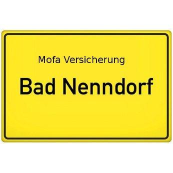 Mofa Versicherung Bad Nenndorf
