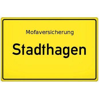 Mofa Versicherung Stadthagen