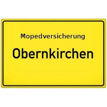 Mopedversicherung Obernkirchen