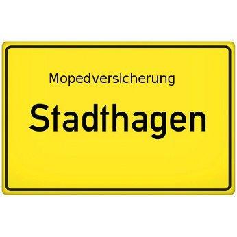 Mopedversicherung Stadthagen