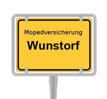 Mopedversicherung Wunstorf