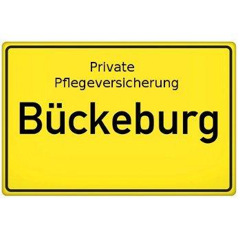 Pflegeversicherung Bückeburg