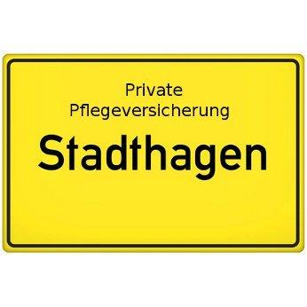 Pflegeversicherung Stadthagen