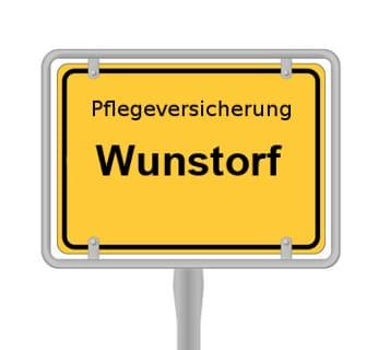 Pflegeversicherung Wunstorf