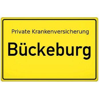 Private Krankenversicherung Bückeburg