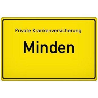 Private Krankenversicherung Minden