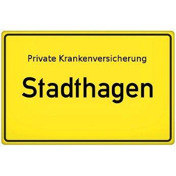 Private Krankenversicherung Stadthagen