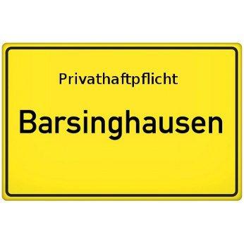 Privathaftpflicht Barsinghausen