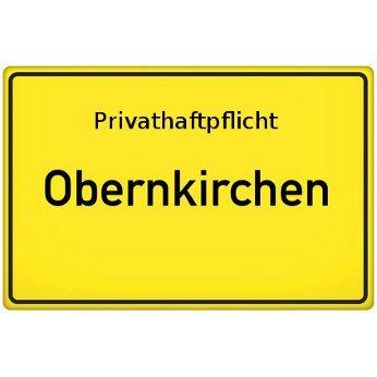 Privathaftpflicht Obernkirchen